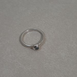 James avery  rings  silver